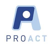 ProAct, Inc.  Serving people with disabilities for more than 45 years.