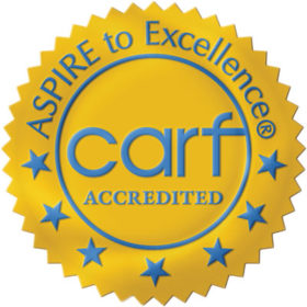 CARF survey goes virtual, with good results