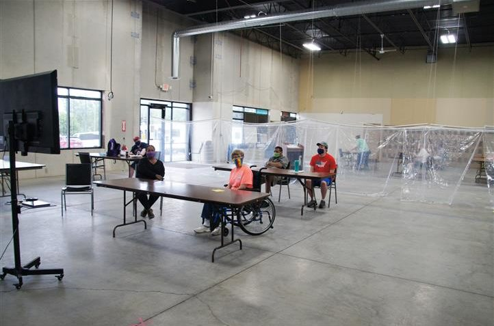ProAct West opens to participants for classes