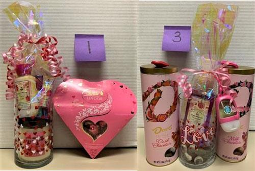 Love Bundles raise $630 in Shakopee