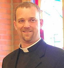 Pastor Michael Mulso