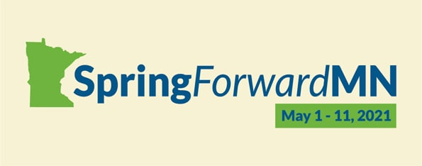 """Just two days to go for ProAct's """"Inside the Walls – A Center for Autism"""" campaign- part of SpringForwardMN"""