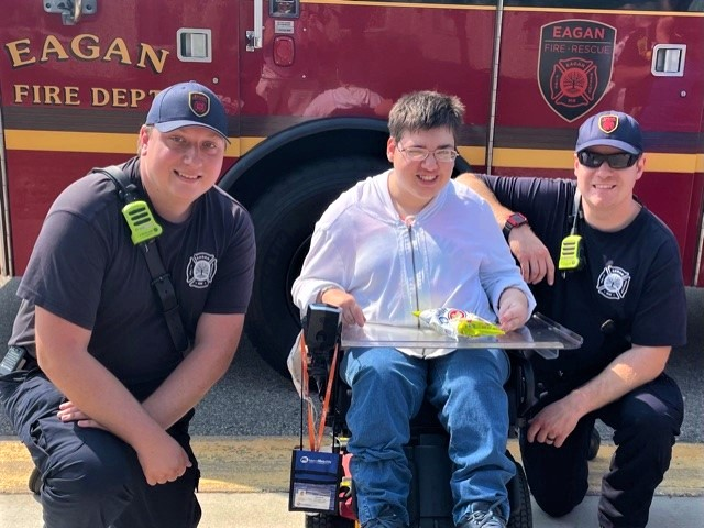 National Night Out – ProAct style!
