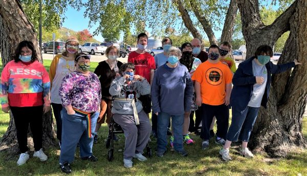 Donations, park lunches, bakery orders in Red Wing